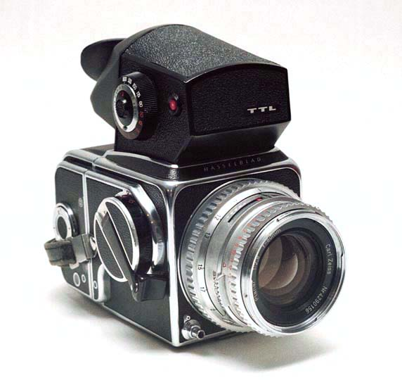 designed for the Kiev 88.