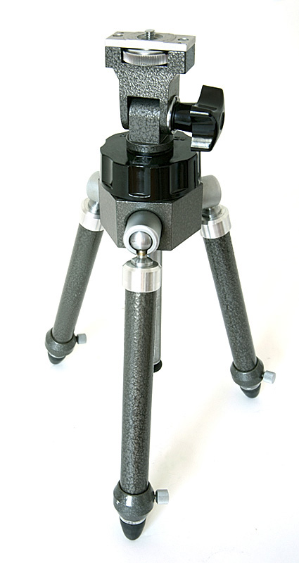 The Pentacon Tripod
